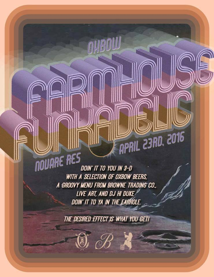 Farmhouse Funkadelic